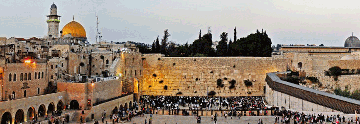 Yom Yerushalayim – 50 Years of a Unified Jerusalem