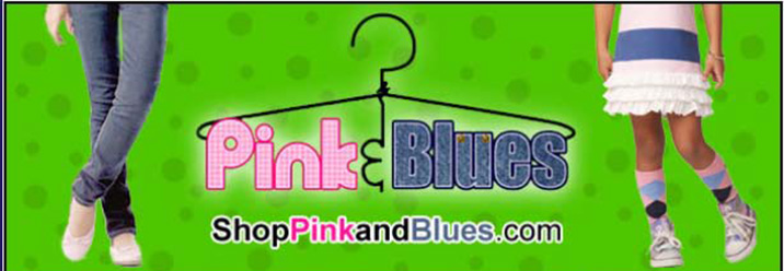 Pink & Blues Girls Night Out, August, 8 – 10% for Posnack